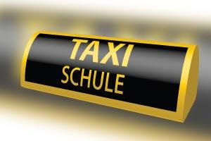 Taxi-Schulen in Berlin