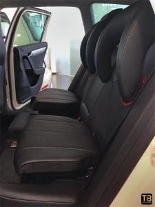 Taxi Kindersitz