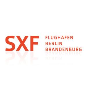 Berlin Flughafen SXF