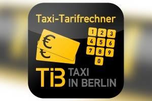 Taxi-Tarifrechner