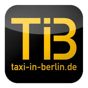 Taxi in Berlin