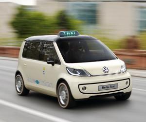 Volkswagen Berlin-Taxi